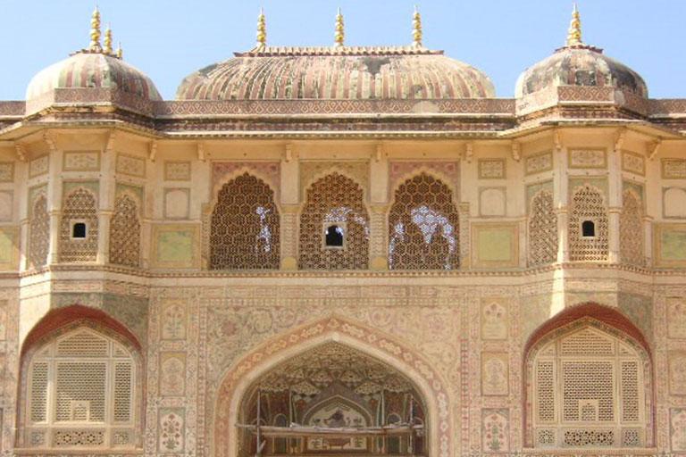 インドの遺跡イメージ