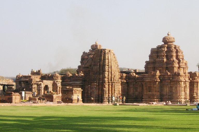 インドの遺跡写真