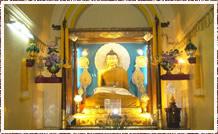 お釈迦様の六大聖地を巡る8日間