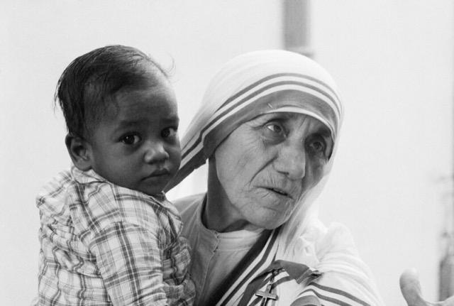 (1-RMS-8)庶民の足列車の旅とマザーテレサ